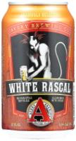 Avery White Rascal