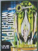 Black Diamond White Witch
