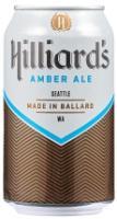 Hilliards Amber Ale