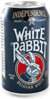 Independence Brewing White Rabbit