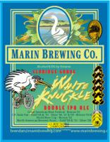 Marin Eldridge Grade White Knuckle Double IPA