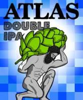 Palo Alto Atlas Double IPA