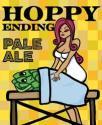 Palo Alto Brewing Hoppy Ending Pale Ale