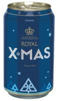 Royal X-MAS Blågran