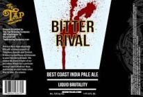 The Tap Bitter Rival IPA