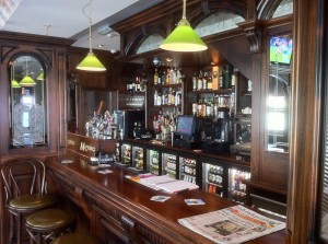 Maguire's bar
