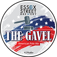 Essex Street The Gavel
