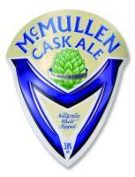 McMullen Cask Ale