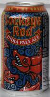 Midnight Sun Sockeye Red IPA