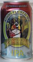 Woodstock Inn 4000 Footer IPA