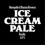 Omnipollo / Buxton Ice Cream Pale