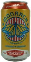 Grapevine Monarch Classic American Wheat