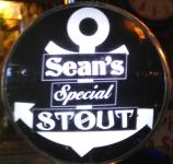 Sean's Special Stout