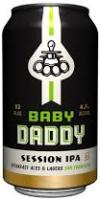 Speakeasy Baby Daddy Session IPA