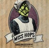 Barcelona Beer Company Company Miss Hops