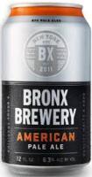 Bronx American Pale Ale