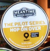 Meantime Pilot Series Hop On Over