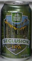 New Planet Seclusion IPA