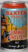 Baxter Summer Swelter Ale