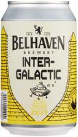 Belhaven Intergalactic Dry Hop Lager