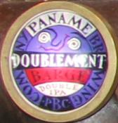 Paname Doublement Barge