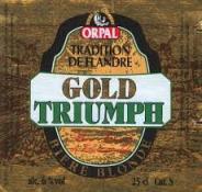 Grain dOrge Gold Triumph