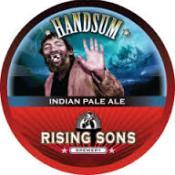 Rising Sons Handsum IPA