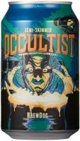 BrewDog Semi - Skimmed Occultist
