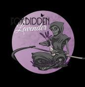 No Label Off Label - Forbidden Lavender Wit