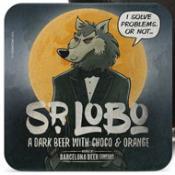 Barcelona Beer Company Sr. Lobo