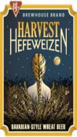 BJ's Harvest Hefeweizen