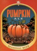 BJ's Holidaze Harvest Pumpkin Ale
