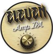 No Label Eleven Amp IPA