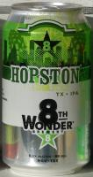 8th Wonder Hopston