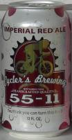 Cycler's 55-11 Imperial Red