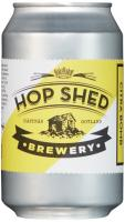 Hop Shed Citrabomb Pale Ale