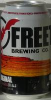 Freetail Original Ale
