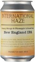 Brygghus 19 International Haze