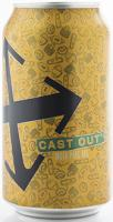 Crux Cast Out (formerly Outcast) IPA