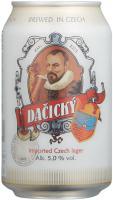 Dacicky