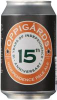 Oppigårds 15 years of Independence