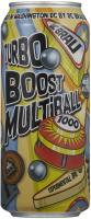 DC Brau Turbo Boost Multi Ball