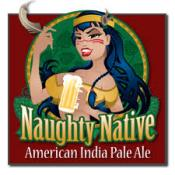 Feather Falls Naughty Native IPA