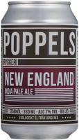 Poppels Poppels New England IPA