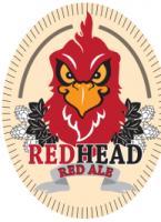 Animal Army Redhead