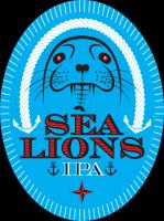 Animal Army Sea Lions IPA