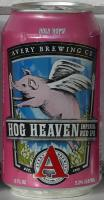 Avery Hog Heaven