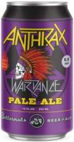 Butternuts / Anthrax Wardance Pale Ale