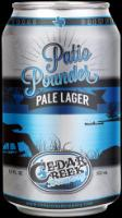 Cedar Creek Patio Pounder