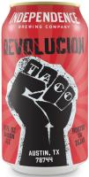 Independence Brewing Taco Revolución